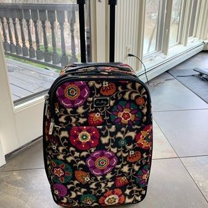 Vera Bradley Carry-on Luggage